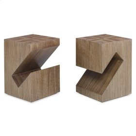 Frown Accent Table
