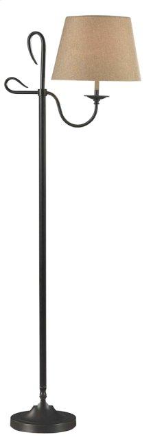 Cromwell - Floor Lamp