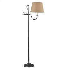 Cromwell - Floor Lamp