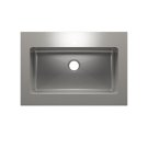 "Classic+ 000253 - worktop stainless steel Kitchen sink , 30"" × 16"" × 10"" Product Image"