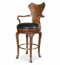 Gentry Bar Stool Product Image
