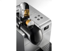 Nespresso EN520W Lattissima+ System