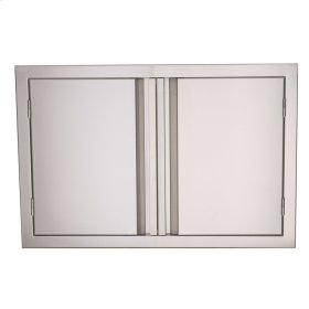 Double Door - Large - VDD2