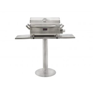 """Blaze 17"""" Pedestal for the Professional Portable Grill"""