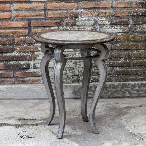 Mariah Accent Table