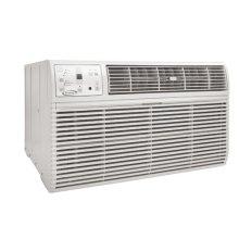 12,000/11,700 BTU Through the Wall Air Conditioner