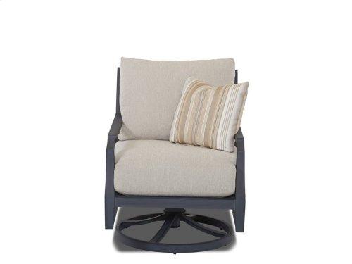 Mirage Swivel Rocking Chair
