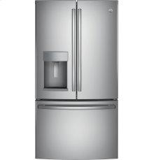 GE® ENERGY STAR® 27.8 Cu. Ft. French-Door Refrigerator [OPEN BOX]