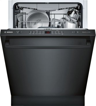 100 Series Dishwasher 24'' Black SHXM4AY56N