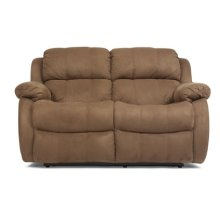 Brandon Double Reclining Love Seat
