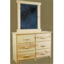 FP523 Dresser