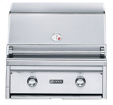 """27"""" Built-in Grill (L27-2)"""