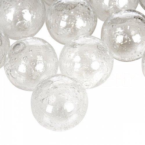 Small Glass Orbs