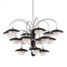 Chandelier - Polished Nickel Product Image