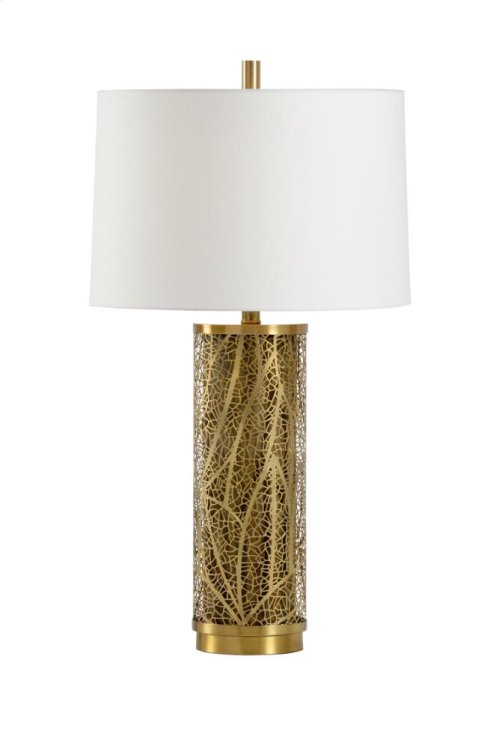 Congo Lamp