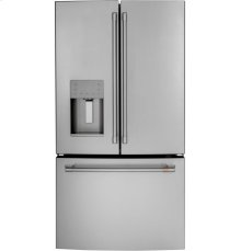Café ENERGY STAR ® 25.6 Cu. Ft. French-Door Refrigerator
