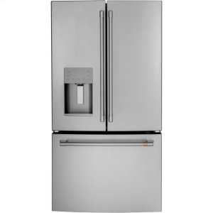 GEENERGY STAR ® 25.6 Cu. Ft. French-Door Refrigerator