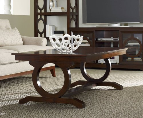 Kinsey Rectangle Cocktail Table