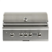 "36"" S-Series Grill"