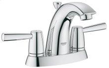 "Arden 4"" Centerset Bathroom Faucet"
