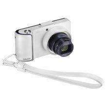 Galaxy Camera Flip Cover (White)