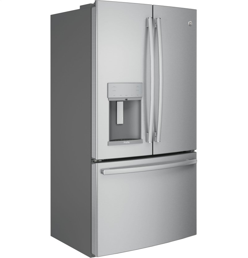 PYE22KSKSS in Stainless Steel by GE Appliances in Spicer, MN