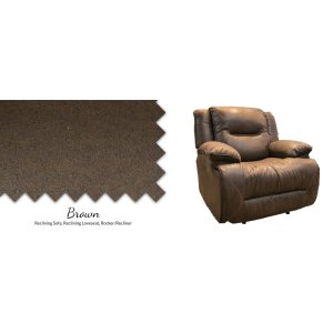 Power Reclining Loveseat w/USB