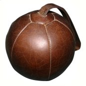 Artsome Tyler Leather Ball