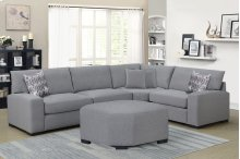 Clayton Sectional, U5346