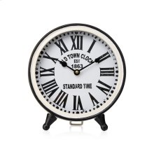 Otto Table Clock