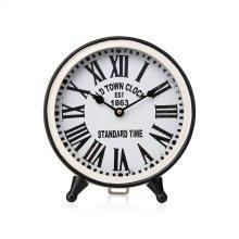 Otto Table Clock