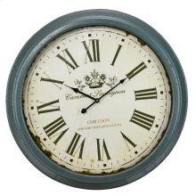 Crowne Wall Clock