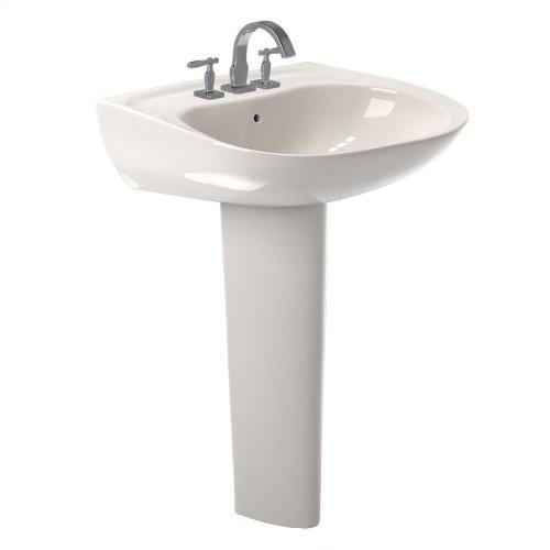 Prominence® Pedestal Lavatory - Sedona Beige