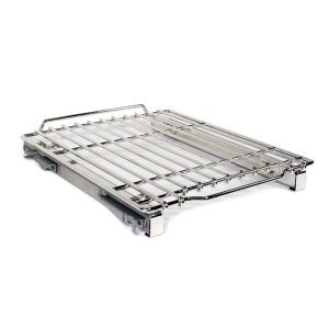 "Wolf18"" Dual Fuel Full-Extension Ball-Bearing Oven Rack"