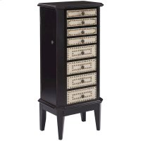Corie Jewelry Armoire Product Image