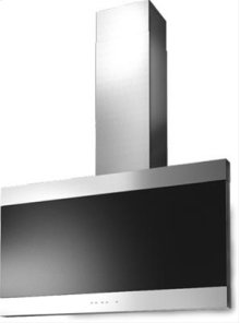 MODULARE - WC33I90SB - Polished Stainless Steel