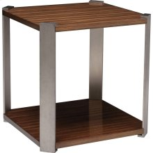 Borden End Table