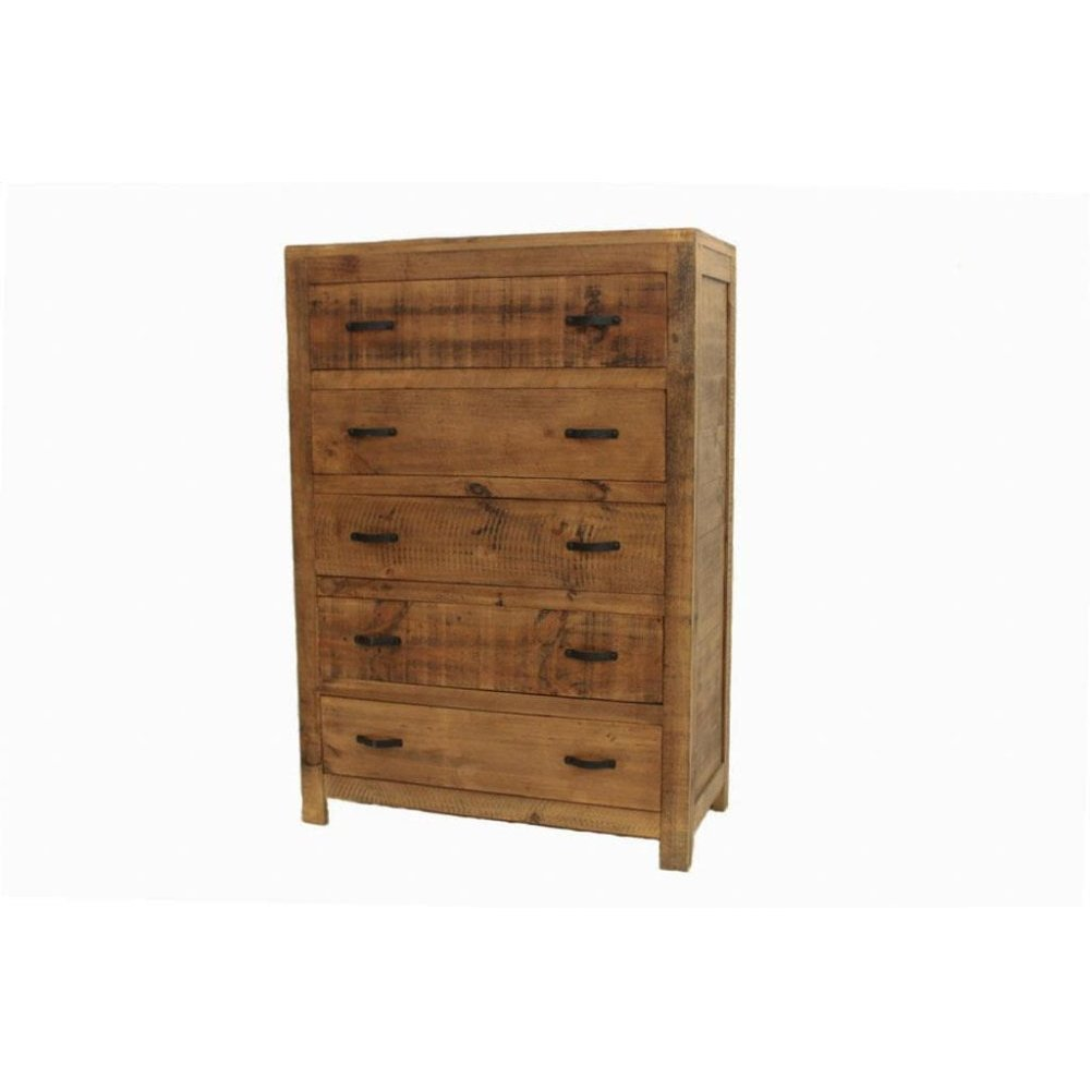 Asher Chest