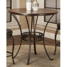 "CR-J3009  36"" Round Pub Table"