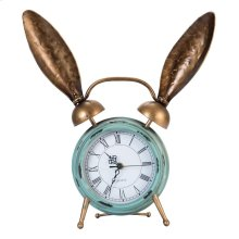 Bunny O'Clock