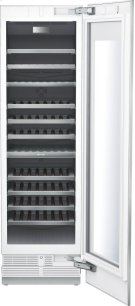 24-Inch Built-in Wine Preservation Column T24IW901SP Product Image