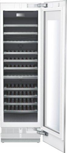 24-Inch Built-in Wine Preservation Column