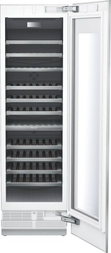 24-Inch Built-in Wine Preservation Column