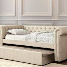 Leanna Queen Daybed W/ Trundle