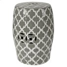 Finley Stool - Gray Product Image