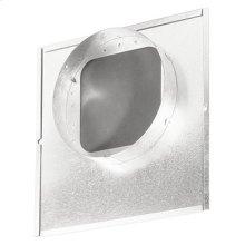 "In-line Adapter, 8"" rd. for 200/ 250/300 CFM ceiling mount models"