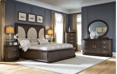 Obsessions Bedroom Product Image