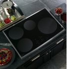"""GE Profile 30"""" Electric Cooktop with Induction Elements Product Image"""