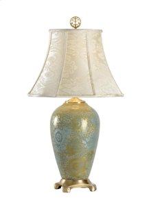 Abilene Lamp