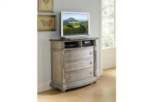 TV Chest, Marble Top